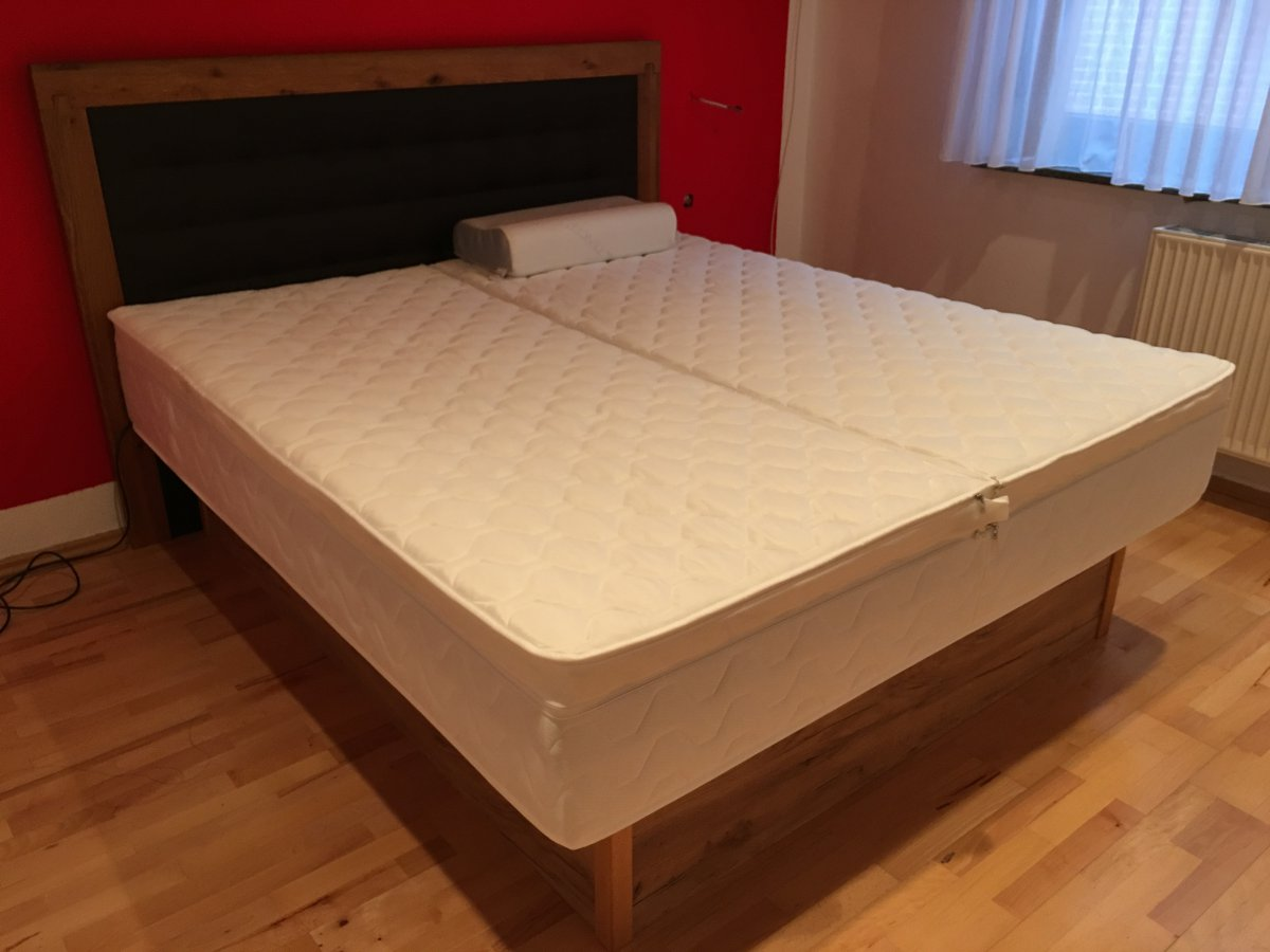 matratzenhaus wasserbetten. Black Bedroom Furniture Sets. Home Design Ideas